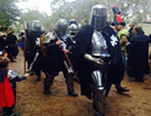 Balingup Medieval Affair