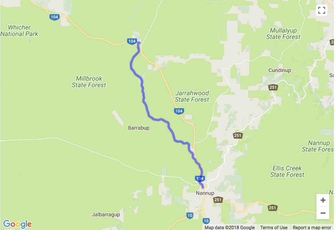 nannup_mountain_biking_Jarrahwood