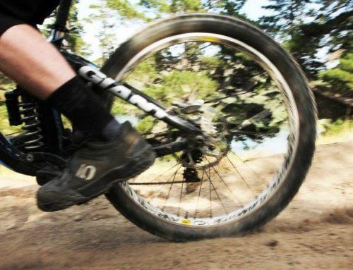 Mountain Biking in Nannup